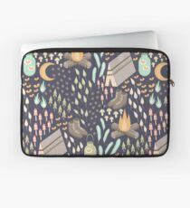 Camping Bliss Laptop Sleeve