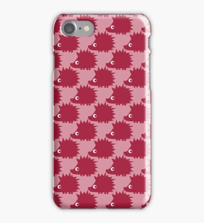See You! Igel Berry iPhone Case/Skin