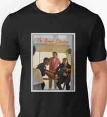 Pulp Fiction  'The Bonnie Situation' - John Travolta, Samuel L. Jackson, Quentin Tarantino Unisex T-Shirt