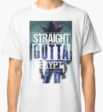 Straight Outta Egypt Classic T-Shirt