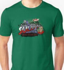 Uncharted Tours Unisex T-Shirt