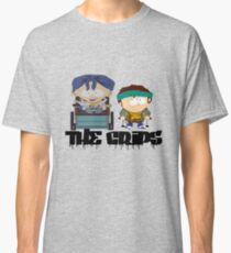 South Park - Jimmy and Timmy Classic T-Shirt