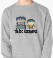 South Park - Jimmy and Timmy Pullover