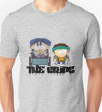 South Park - Jimmy and Timmy T-Shirt