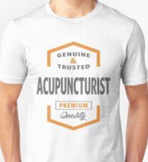 Acupuncturist Unisex T-Shirt
