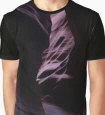 Antelope Canyon  Graphic T-Shirt