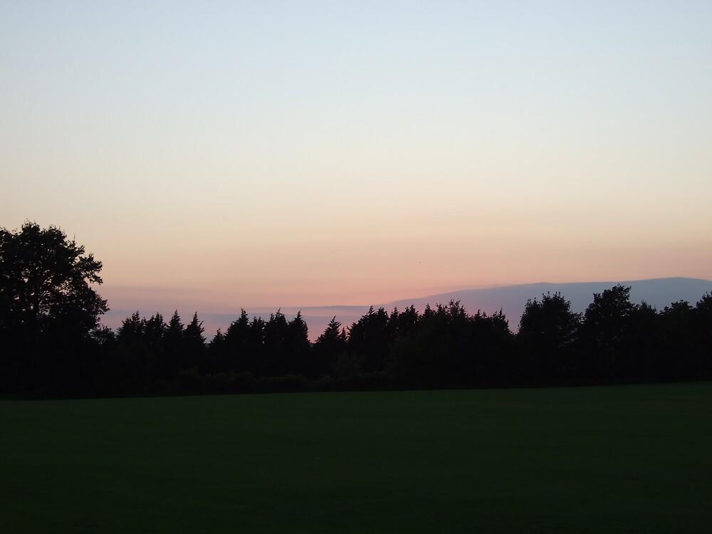sunset3 by matjenkins