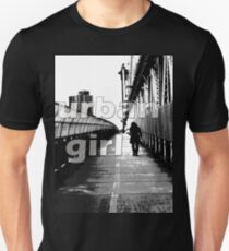 Urban Girl Unisex T-Shirt