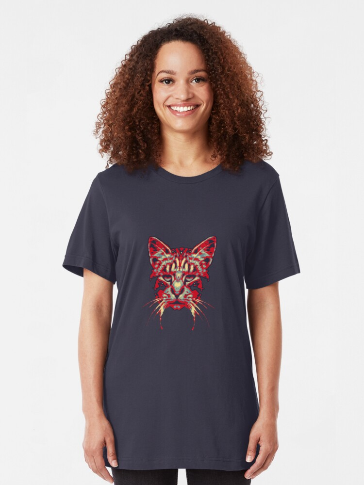 Alternate view of HOPE Slim Fit T-Shirt