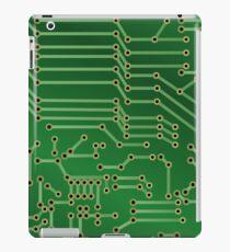 Electronic iPad Case/Skin