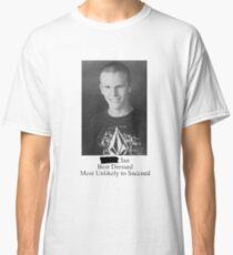 iDubbbz Yearbook Classic T-Shirt