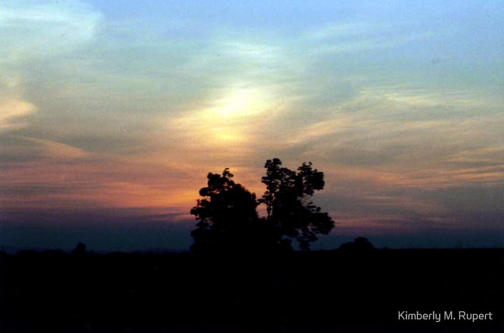 Summer Sunrise by Kimberly M. Rupert