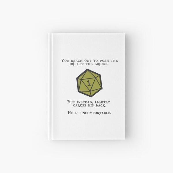 Natürlich 1 - Ork Notizbuch