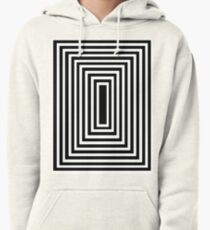 The Tunnel Pullover Hoodie