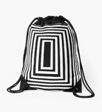 The Tunnel Drawstring Bag