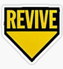 Revive Meme Call of Duty Sticker