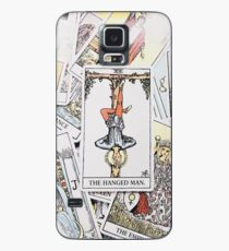 Tarot Card Num. 1 Case/Skin for Samsung Galaxy