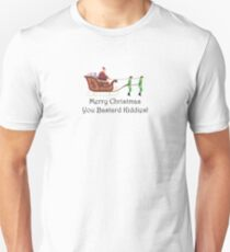 Merry Christmas from Markiplier T-Shirt