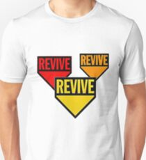 Revive Meme Call of Duty Black Ops Unisex T-Shirt