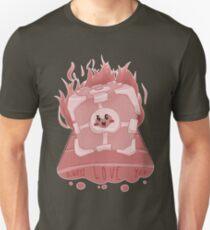 Cube always love you Unisex T-Shirt