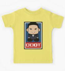 Nawmean Politico'bot Toy Robot 2.0 Kids Clothes