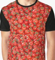 Cherry Tomatoes !! CUTE Graphic T-Shirt