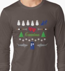 Ugly Christmas Sweater Special Long Sleeve T-Shirt