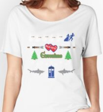 Ugly Christmas Sweater Special Women's Relaxed Fit T-Shirt