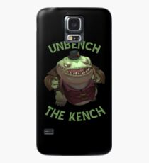 Funda/vinilo para Samsung Galaxy Unbench The Kench