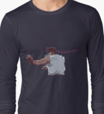 Street Fighter - Ryu Fighting Stance T-Shirt