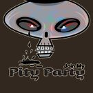 Pity Party by Ruffmouse