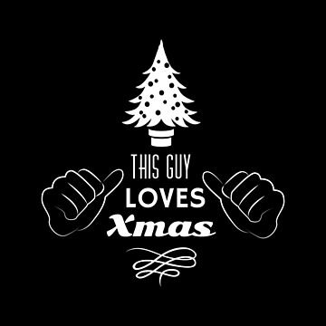 Mustache Christmas Santa Claus - Gift Idea for Women Men Boys And Girls by funnyslogan