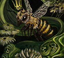 Queen Bee by Rachel Quinlan