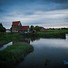 Across The River by Steven Gayler Twenty Seven Imagery