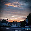 Sunset by Steven Gayler Twenty Seven Imagery