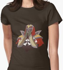 Zed Women's Fitted T-Shirt