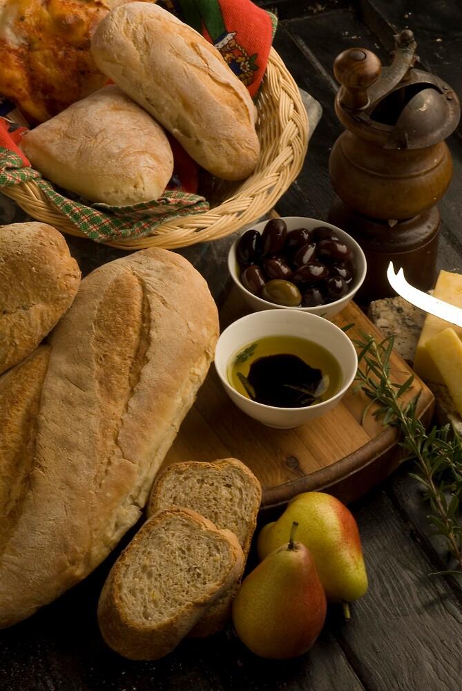 Bread! by DiscoVisco