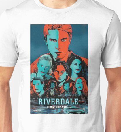 Riverdale - Archie Comics/The CW Unisex T-Shirt