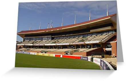 photoj Sth Australia-Adelaide Cricket Oval, Sir Bradman by photoj