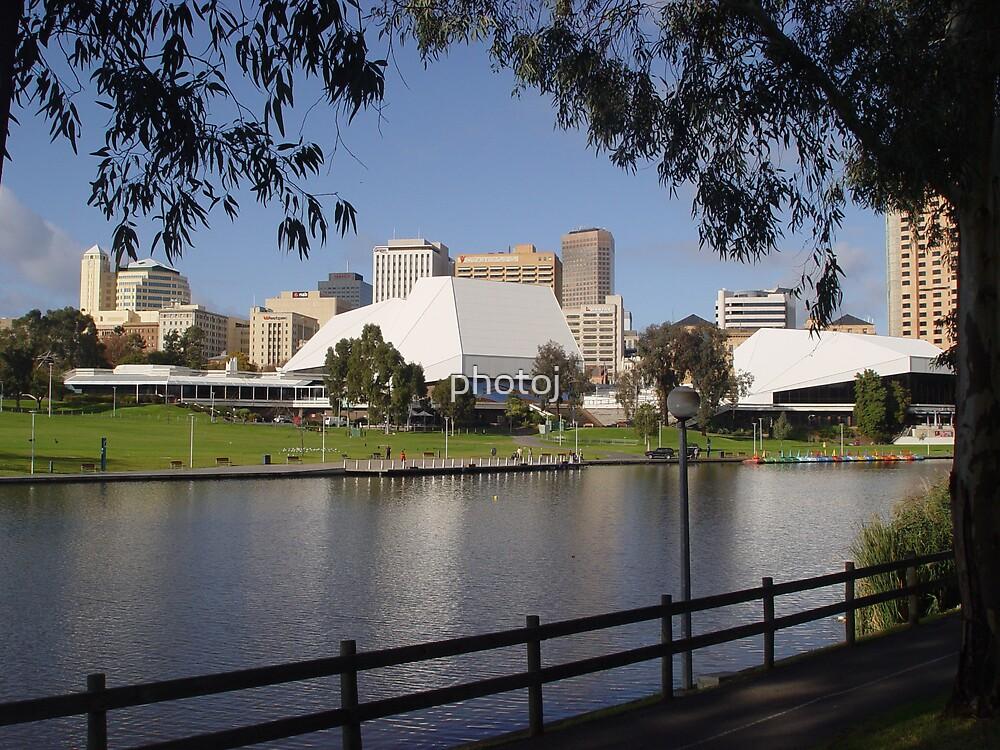 photoj South Australia- Adelaide City by photoj