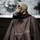 Fallout II by grayscaleberlin