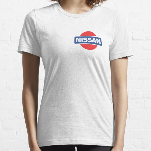 Old School Nissan Essential T-Shirt
