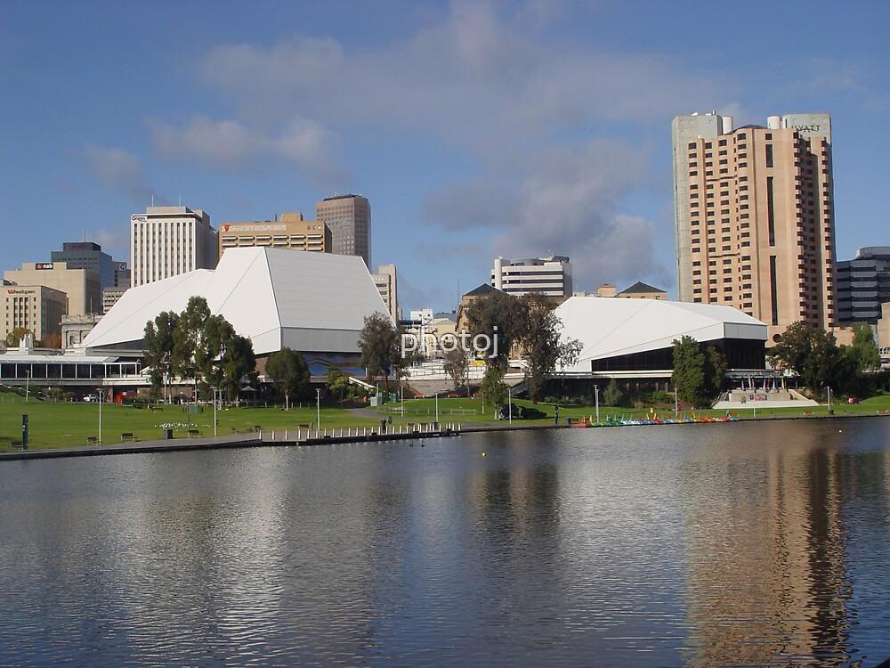 photoj South Australia- Adelaide, City by photoj