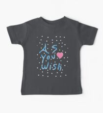 Fairy Tales Baby T-Shirt