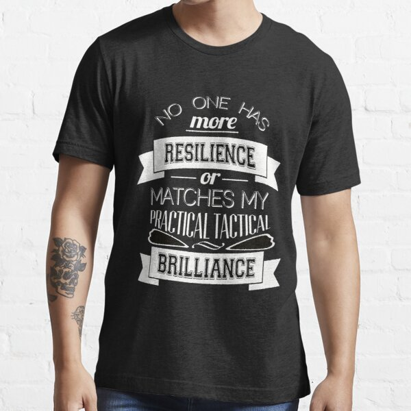 I Need My Right Hand Man Back Essential T-Shirt