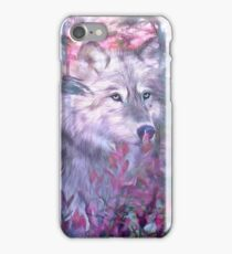 Forest Ghost iPhone Case/Skin
