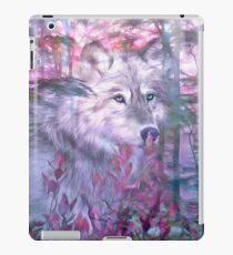 Forest Ghost iPad Case/Skin