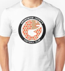 Snohomish County FC Steelheads Unisex T-Shirt