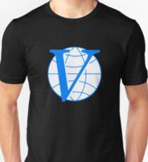 Venture Bros. Team Venture T-Shirt