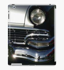 More Car Details iPad Case/Skin